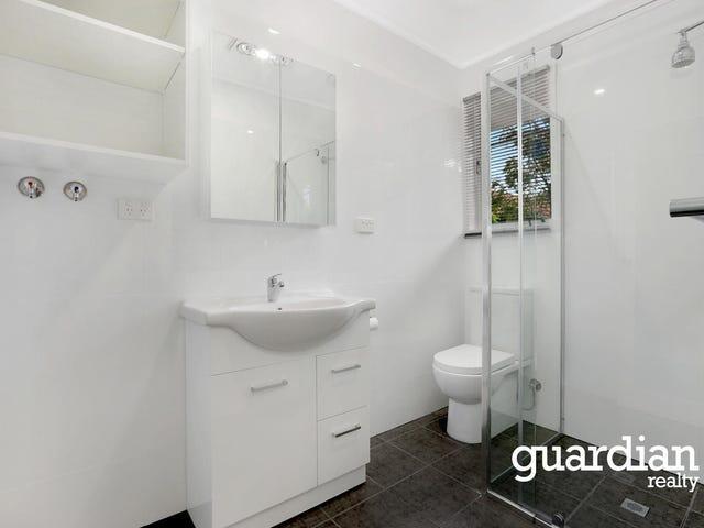 40 Sarah Crescent, Baulkham Hills, NSW 2153