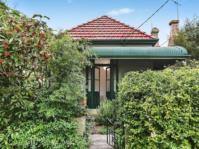 38 Excelsior Parade, Marrickville, NSW 2204