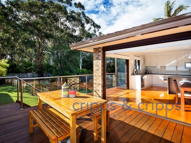 50 Saunders Bay Road, Caringbah South, NSW 2229