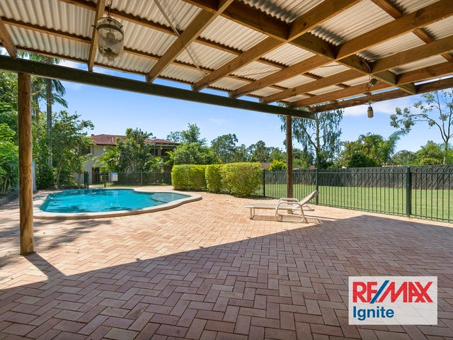 18 OXLEY DRIVE, Karalee, Qld 4306