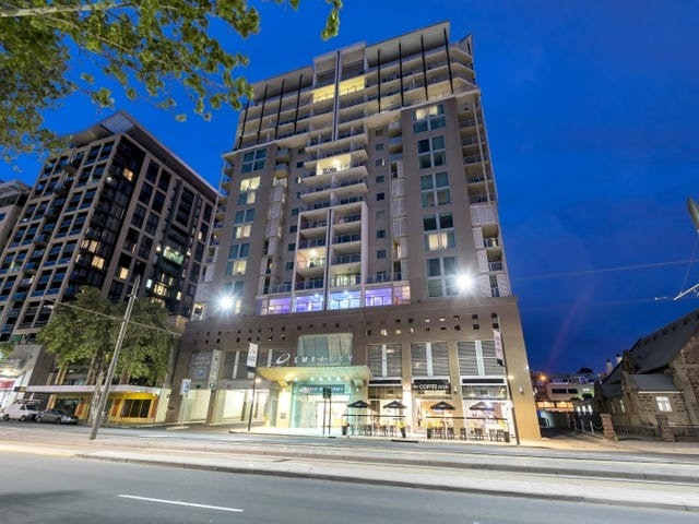 1015/91 - 97 North Terrace, Adelaide, SA 5000