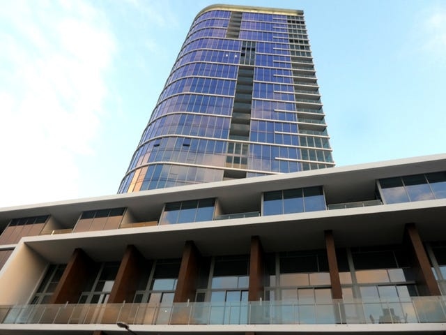 1103/81 South Wharf Drive, Docklands, Vic 3008