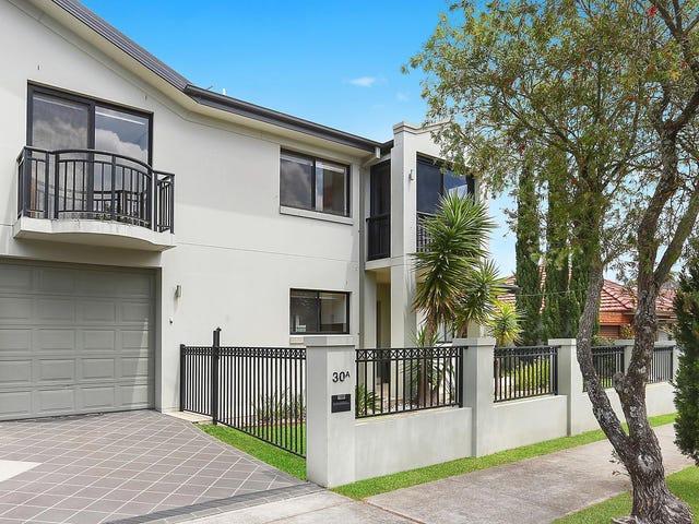30A McMillan Avenue, Sandringham, NSW 2219