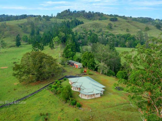 1281 Jiggi Road, Jiggi, NSW 2480
