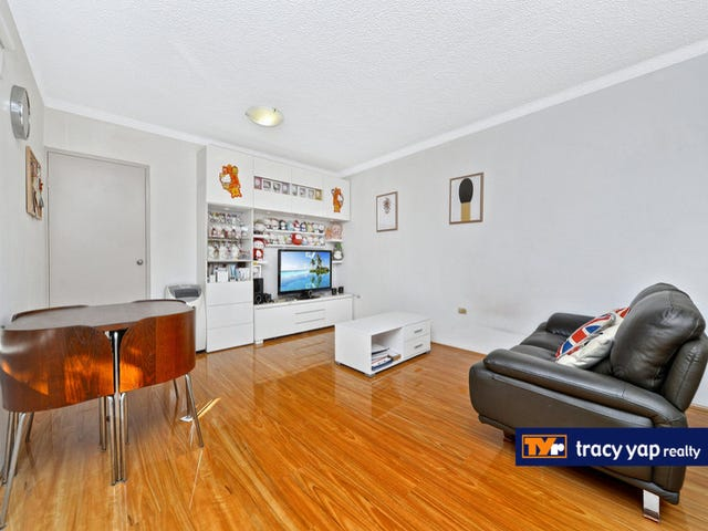18/47 Doomben Avenue, Eastwood, NSW 2122