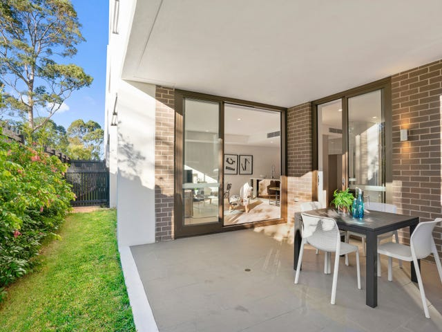 7/3 Victoria Street, Roseville, NSW 2069