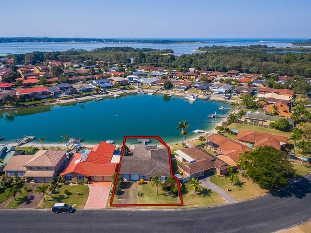 20 The Mainbrace, Yamba, NSW 2464