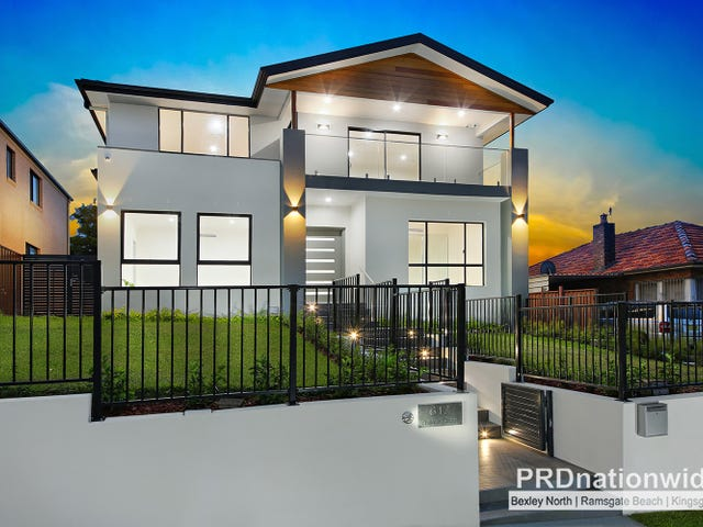 617 Homer Street, Kingsgrove, NSW 2208