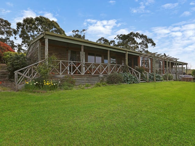 217 Shorts Road, Barongarook, Vic 3249