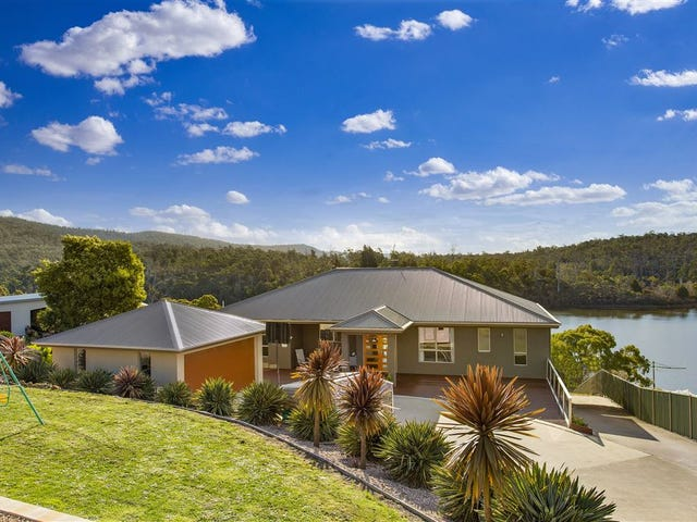 23 Bayview Drive, Blackstone Heights, Tas 7250