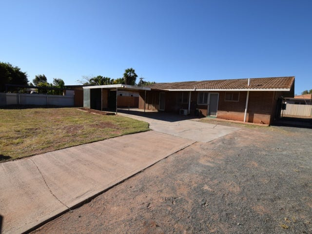 9 Clam Court, South Hedland, WA 6722