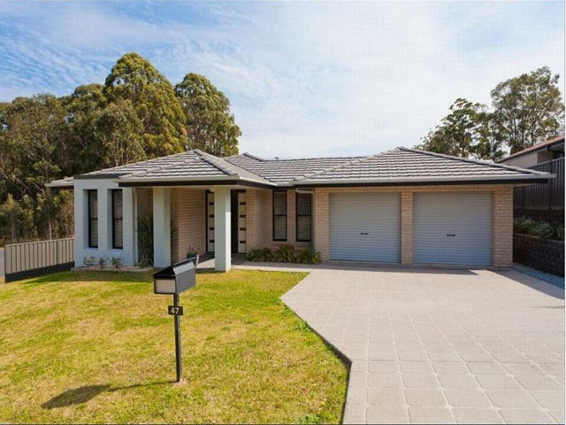 47 Rutland Street, Bonville, NSW 2450
