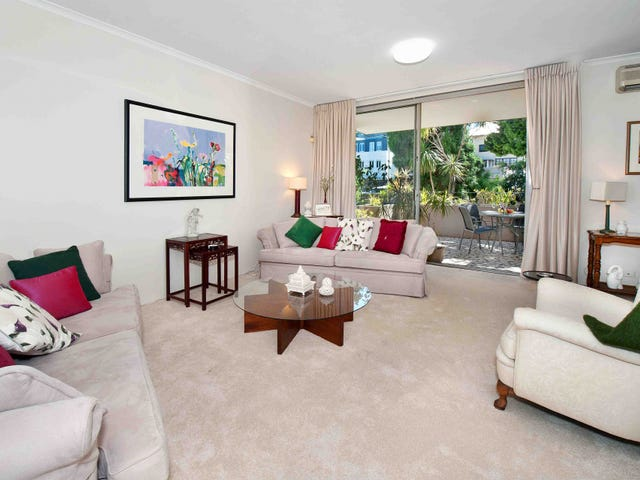 3/38 Bellevue Road, Bellevue Hill, NSW 2023