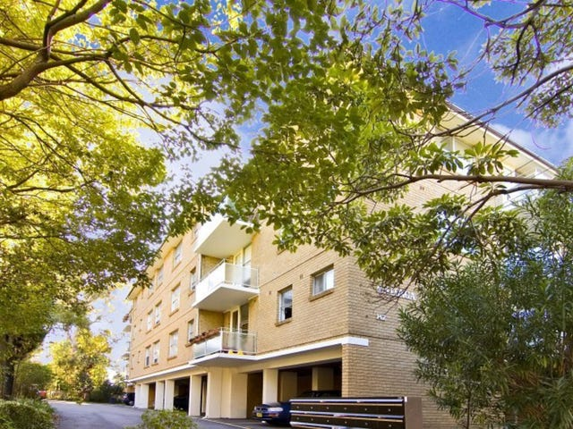 11/142 Ernest Street, Crows Nest, NSW 2065