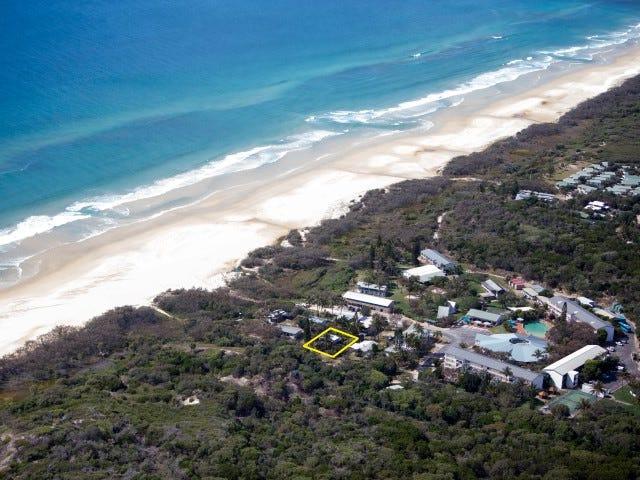Lot 8 Easton Street, Eurong, Fraser Island, Qld 4581