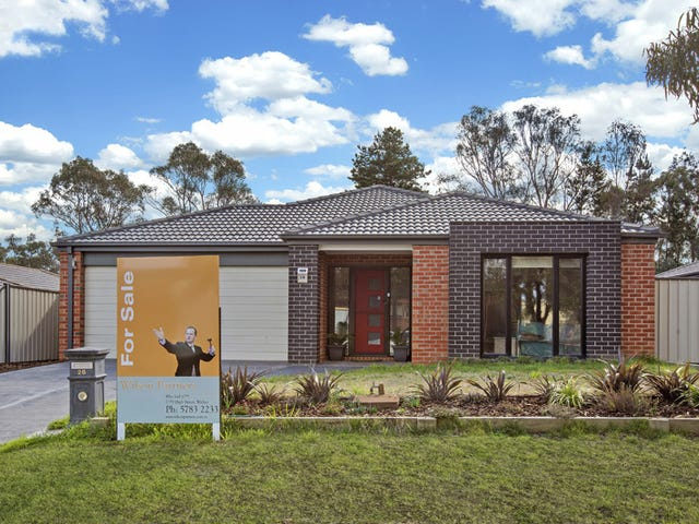 26 CHLOE DRIVE, Broadford, Vic 3658
