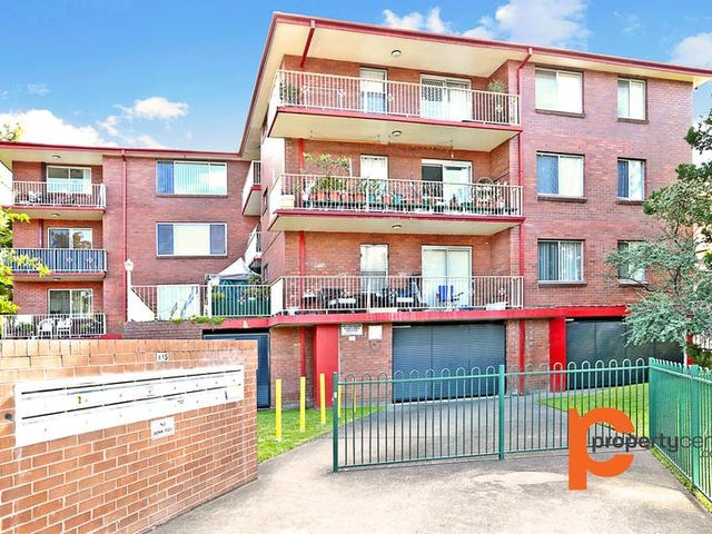 8/115-117 Station Street, Penrith, NSW 2750