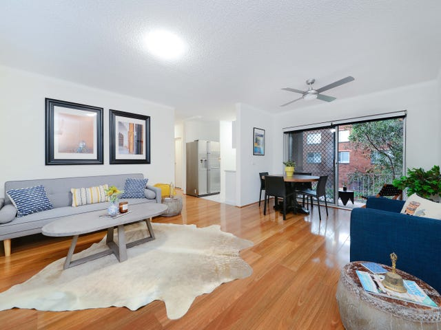 34/13 Grace Campbell Crescent, Hillsdale, NSW 2036