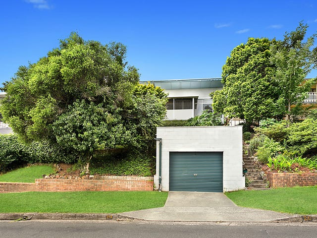 20 Immarna Avenue, West Wollongong, NSW 2500