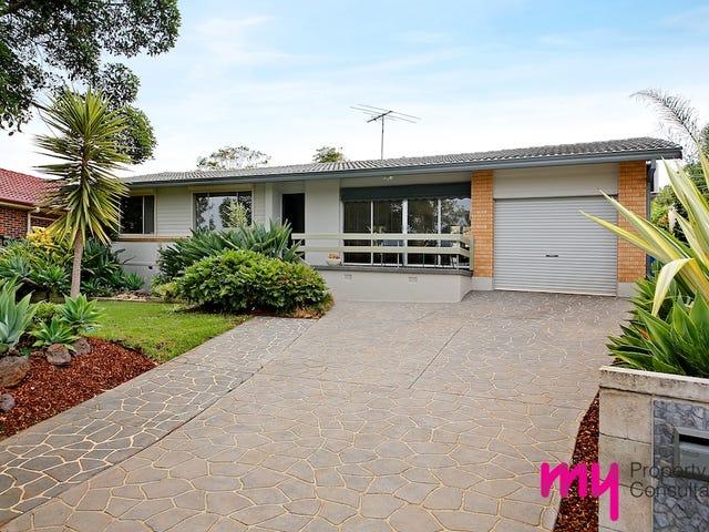 28 Jacaranda Avenue, Bradbury, NSW 2560