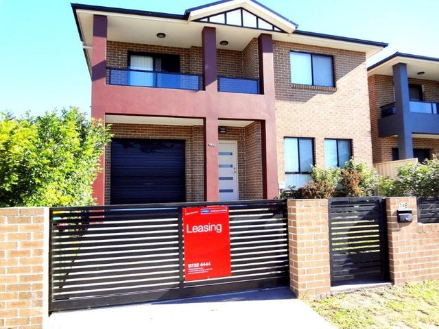 14a  Smith  Crescent, Liverpool, NSW 2170