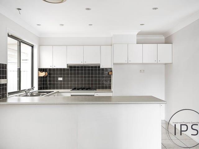 63 Kentwell Crescent, Stanhope Gardens, NSW 2768