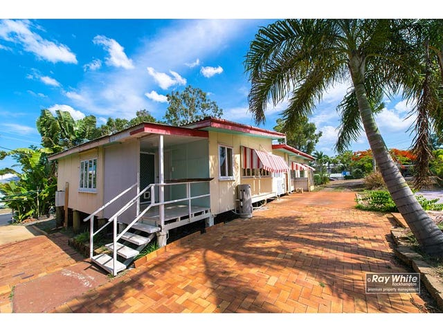 23 Rockhampton Road, Yeppoon, Qld 4703