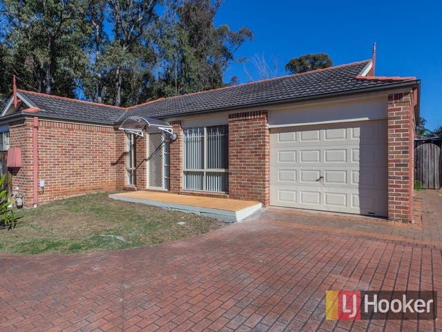 5B Dimascio Place, Oakhurst, NSW 2761
