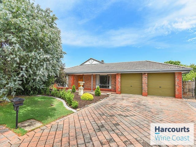 8 Herbert Allan Way, Willunga, SA 5172