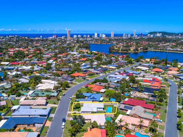 22 Manakin Avenue, Burleigh Waters, Qld 4220