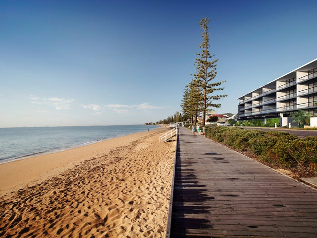 23/109 Margate Parade, Redcliffe, Qld 4020
