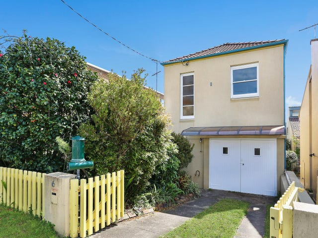 6 Eastern Avenue, Dover Heights, NSW 2030