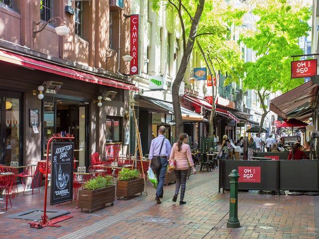 608/399 Bourke Street, Melbourne, Vic 3000