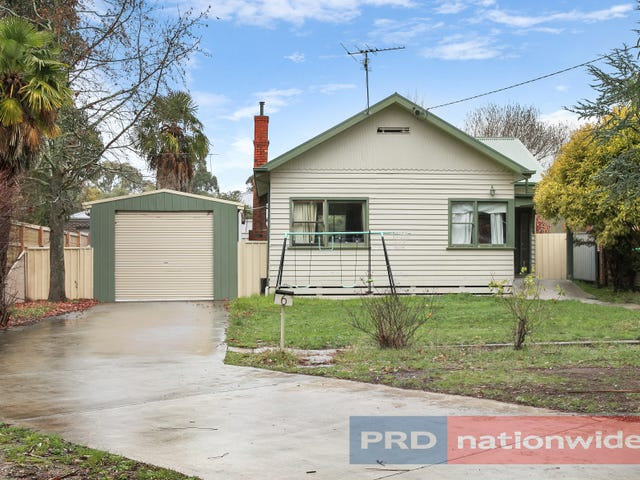 6 Milverton Lane, Canadian, Vic 3350