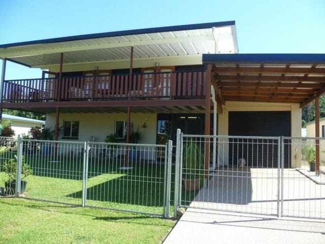 15 FELDT Street, Flying Fish Point, Qld 4860