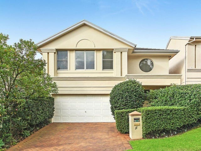 11 Goldfinch Crescent, Bella Vista, NSW 2153