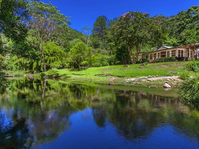 132 Upper Wilsons Creek Rd, Upper Wilsons Creek, NSW 2482