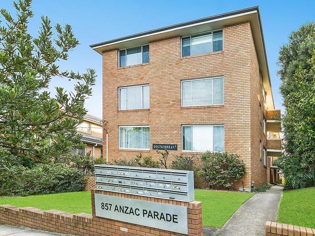 13/857 Anzac Parade, Maroubra, NSW 2035