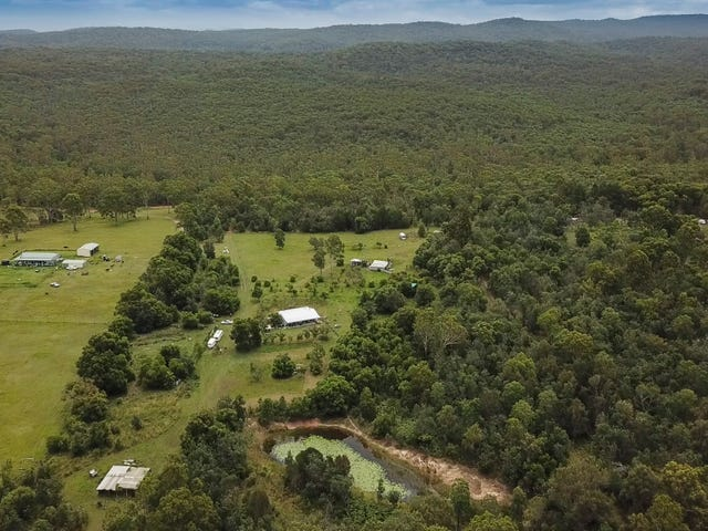 1184 Stockyard Creek Road, Stockyard Creek, NSW 2460