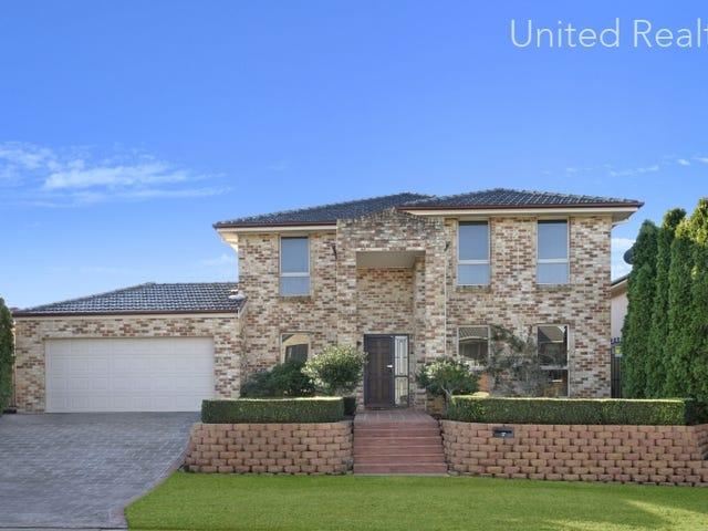 7 Tudor Crescent, Cecil Hills, NSW 2171