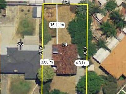 24 Manolas Way, Girrawheen, WA 6064