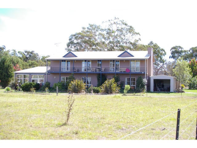 Bilby Manor  160 Wombala Road, Berrima, NSW 2577