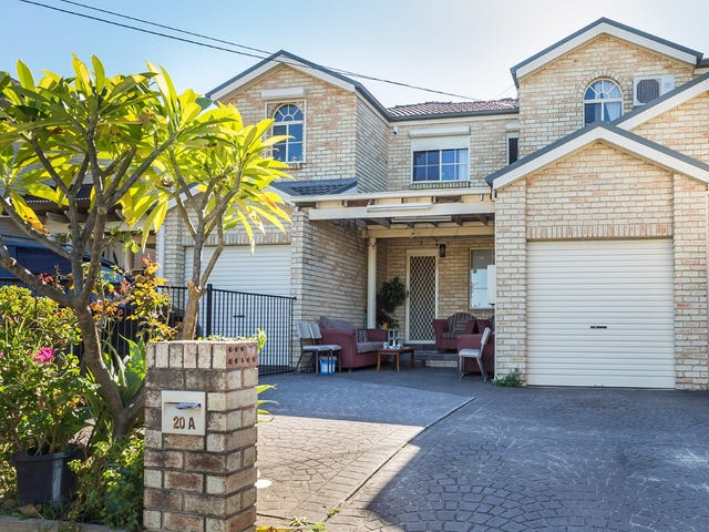 20A Throsby Street, Fairfield Heights, NSW 2165