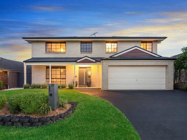 29 Matilda Grove, Beaumont Hills, NSW 2155