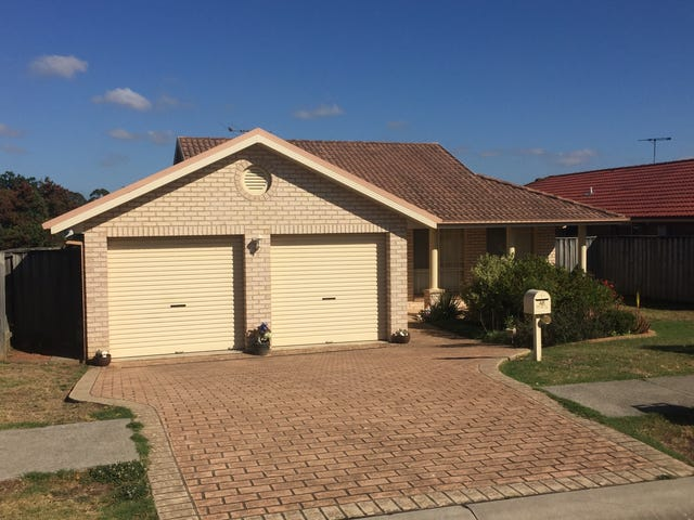 46 Montgomery Circuit, Narellan Vale, NSW 2567