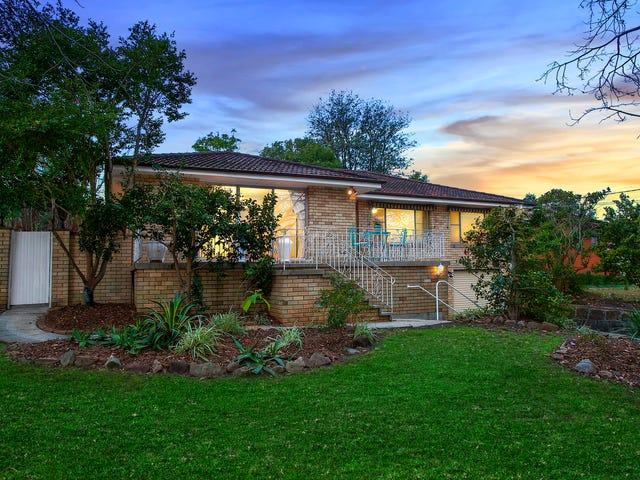 4 English Avenue, Castle Hill, NSW 2154
