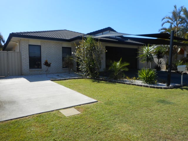 32 OSPREY DVE, Jacobs Well, Qld 4208