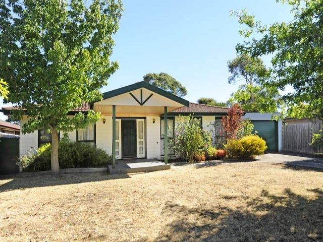 5 Poseidon Close, Mill Park, Vic 3082