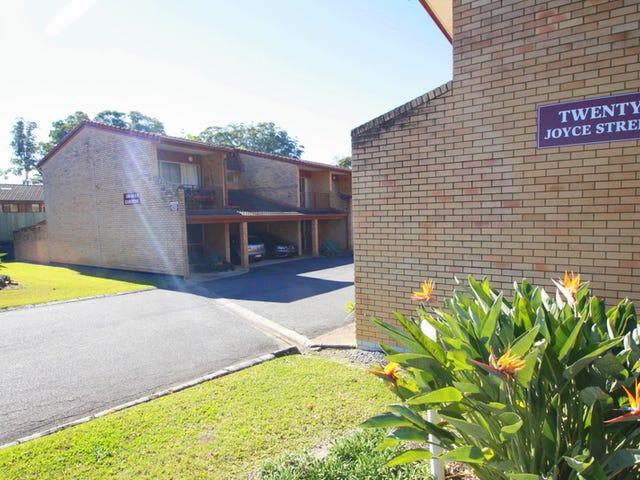 10/20 Joyce Street, Coffs Harbour, NSW 2450