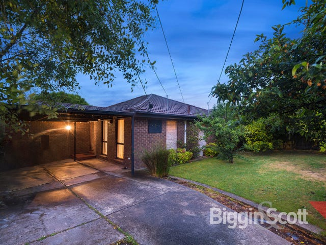 7 Burchall Grove, Dandenong North, Vic 3175